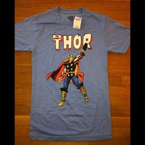 New w Tags Men's Size XS THOR T-Shirt